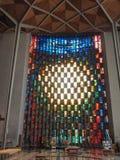 Cattedrale di Coventry a Coventry Fotografia Stock