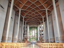Cattedrale di Coventry a Coventry Immagini Stock Libere da Diritti