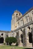 Cattedrale di Evora Immagini Stock Libere da Diritti