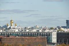Cattedrale di Feodorovsky Fotografia Stock Libera da Diritti