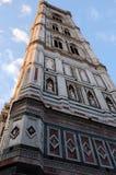 Cattedrale di Firenze Immagine Stock Libera da Diritti