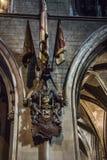 Cattedrale di Galway Immagini Stock Libere da Diritti