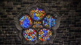 Cattedrale di Galway Immagini Stock