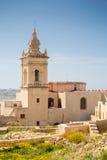 Cattedrale di Gozo, Victoria, Malta Immagini Stock