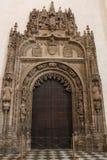 Cattedrale di Granada, Andalusia, Spagna Fotografie Stock