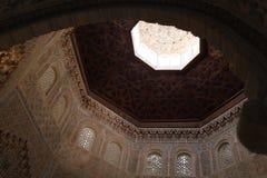 Cattedrale di Granada, Andalusia, Spagna Immagini Stock