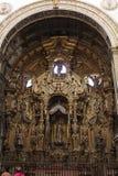 Cattedrale di Granada, Andalusia, Spagna Fotografia Stock