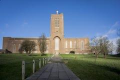 Cattedrale di Guildford Fotografia Stock Libera da Diritti