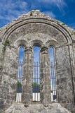 Cattedrale di Kilfenora Fotografia Stock