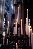 Cattedrale di Lepine Fotografie Stock Libere da Diritti