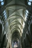 Cattedrale di Lepine Fotografia Stock Libera da Diritti