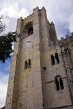 Cattedrale di Lisbona Fotografia Stock Libera da Diritti