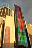 Cattedrale di Liverpool Immagine Stock