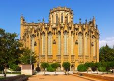 Cattedrale di Mary Immaculate Vitoria Immagine Stock Libera da Diritti