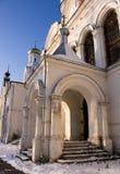 Cattedrale di Nikolsky Immagini Stock