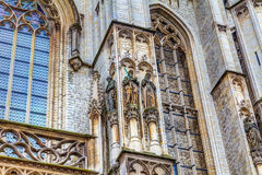 Cattedrale di Nostra Signora Stock Photos
