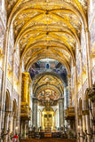 Cattedrale di Parma Immagine Stock Libera da Diritti