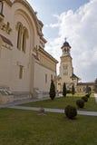 Cattedrale di Reintregirii Immagine Stock