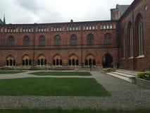 Cattedrale di Riga Fotografia Stock