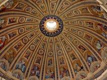 Cattedrale di Roma Immagini Stock