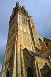 Cattedrale di Salvator del san Fotografie Stock Libere da Diritti