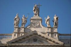 Cattedrale di San Giovanni Fotografia Stock