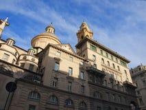 Cattedrale di San Lorenzo Fotografia Stock Libera da Diritti