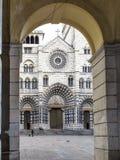 Cattedrale di San Lorenzo Royalty Free Stock Image