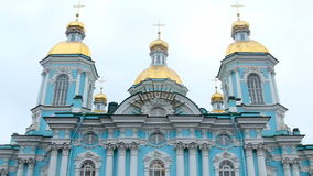 Cattedrale di San Nicola video d archivio