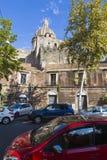 Cattedrale di Sant Agata Immagine Stock