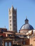 Cattedrale di Santa Maria Assunta Immagine Stock