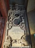 Cattedrale di Santa Maria Assunta dei Di di Cattedrale di Lecce La Puglia, Italia Fotografia Stock Libera da Diritti