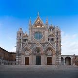 Cattedrale di Santa Maria Assunta Royalty Free Stock Photo