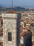 Cattedrale di Santa Maria de Fiore Royalty Free Stock Photography