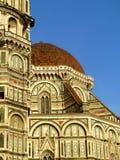 Cattedrale di Santa Maria de Fiore Stock Image