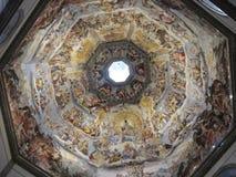 Cattedrale di Santa Maria de Fiore Royalty Free Stock Image