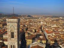 Cattedrale Di Santa Maria Del Fiore Stockfotografie