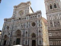 Cattedrale Di Santa Maria Del Fiore Stockbild