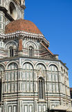 Cattedrale di Santa Maria del Fiore Royalty Free Stock Photos