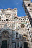 Cattedrale di Santa Maria del Fiore in Florence, Italy Royalty Free Stock Photo