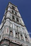 Cattedrale di Santa Maria del Fiore - Florence , Tuscany Stock Photo