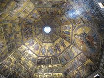 Cattedrale di Santa Maria del Fiore Stock Photos