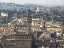 Cattedrale di Santa Maria del Fiore Royalty Free Stock Images