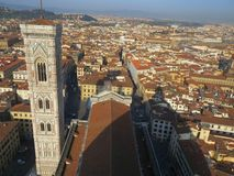 Cattedrale di Santa Maria del Fiore Royalty Free Stock Photography