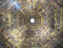 Cattedrale di Santa Maria del Fiore Stock Images