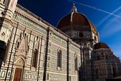 Cattedrale di Santa Maria del Fiore Stock Photography