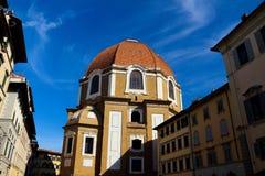 Cattedrale di Santa Maria del Fiore Royalty Free Stock Photos