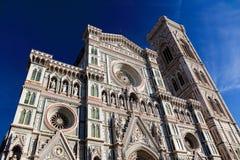Cattedrale di Santa Maria del Fiore Stock Image