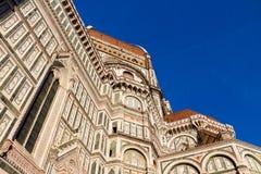 Cattedrale di Santa Maria del Fiore Royalty Free Stock Photography