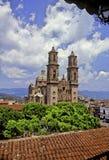 Cattedrale di Santa Prisca Immagini Stock